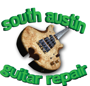 South Austin Guitar Repair