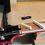 Epiphone Les Paul - Bone Nut Carve, Pickup Swap and Setup