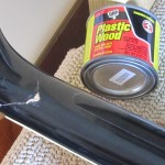 Epiphone Les Paul Snapped Headstock Re-Glue and Setup